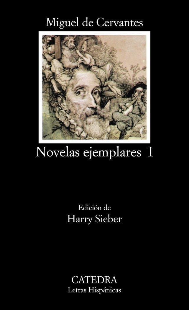 Novelas ejemplares i catedra