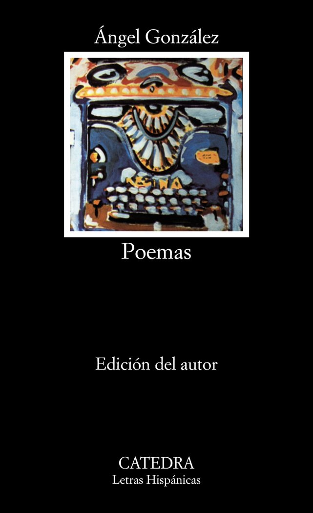 Poemas angel gonzalez