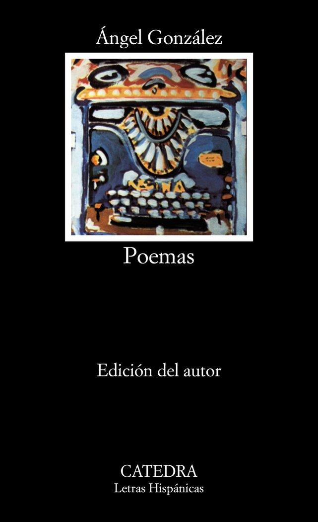 Poemas angel gonzalez