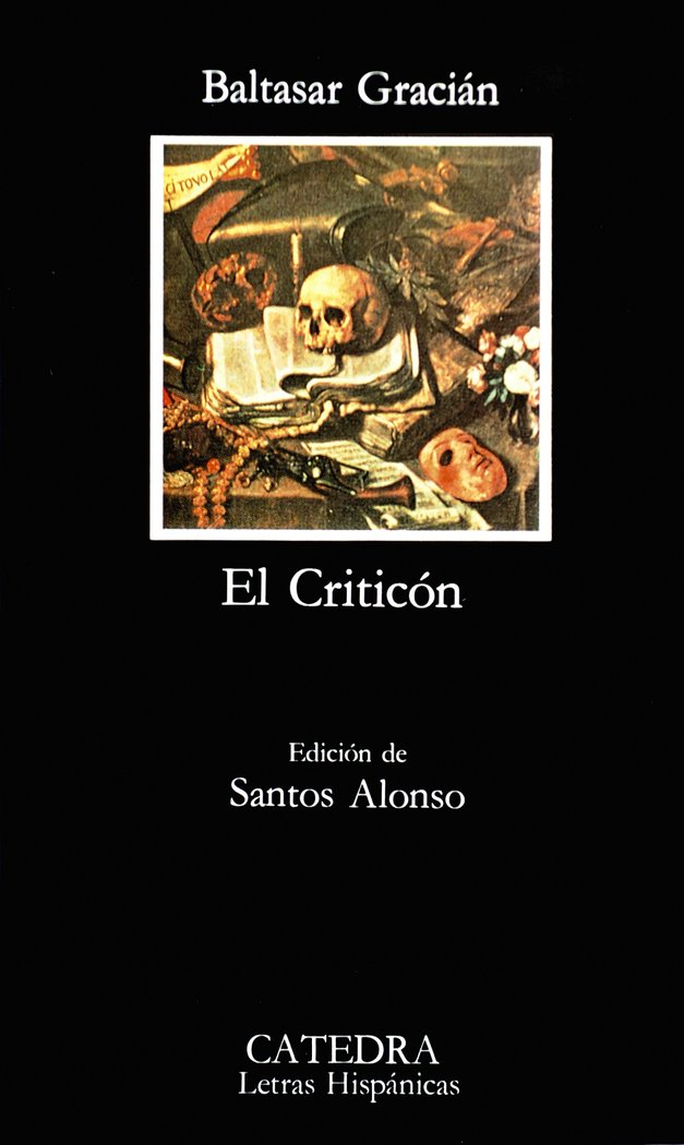 Criticon,el