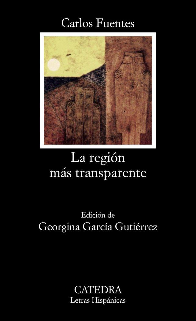 Region mas transparente,la