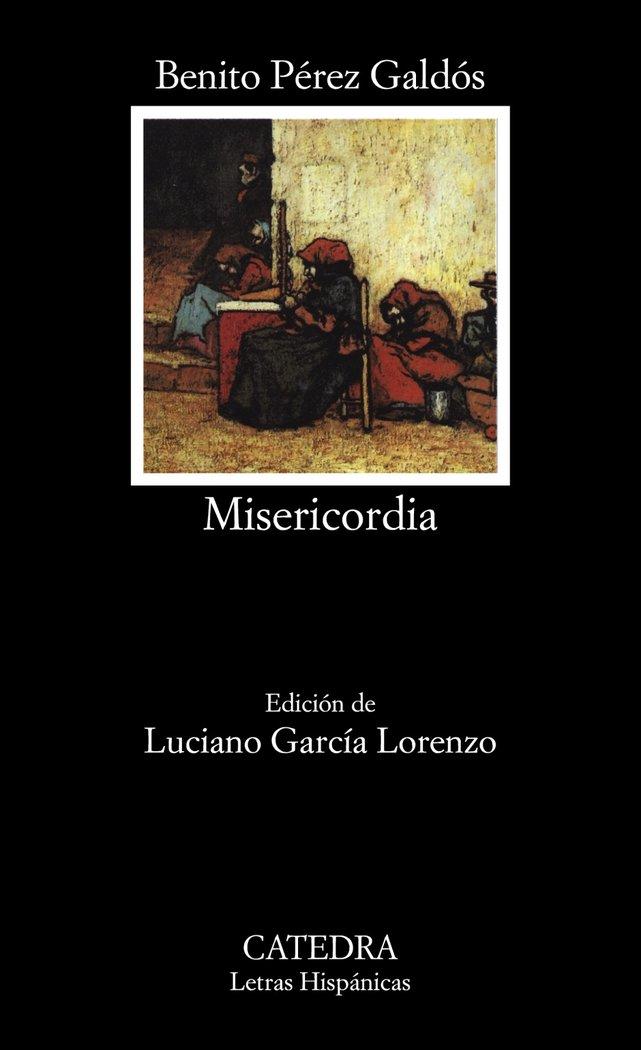 Misericordia catedra