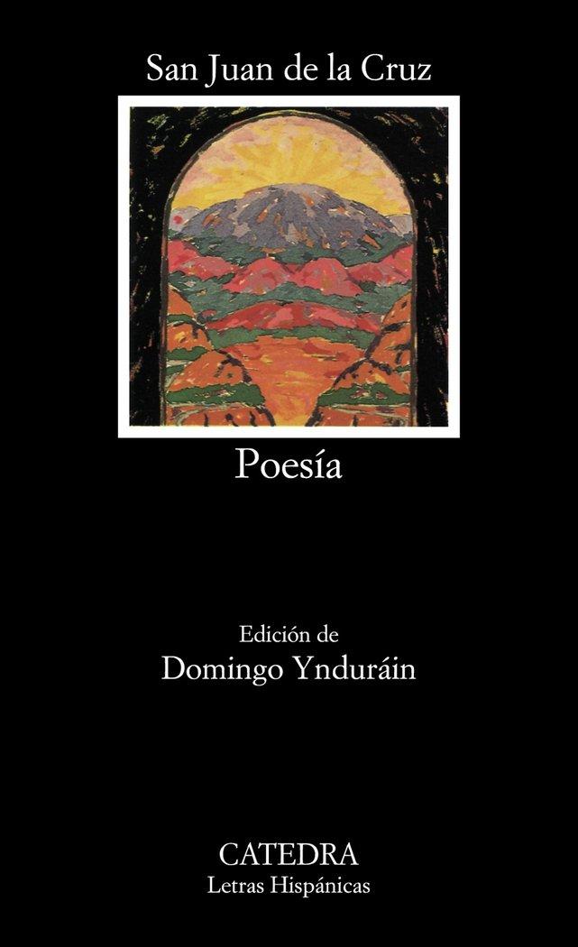 Poesia s.juan cruz catedra