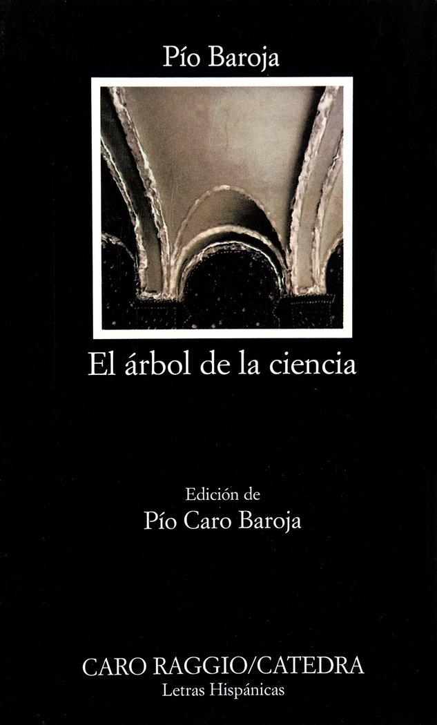 Arbol de la ciencia,el catedra