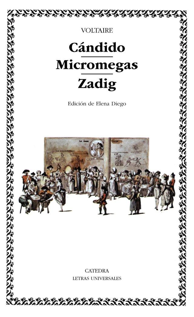 Candido micromegas zadig