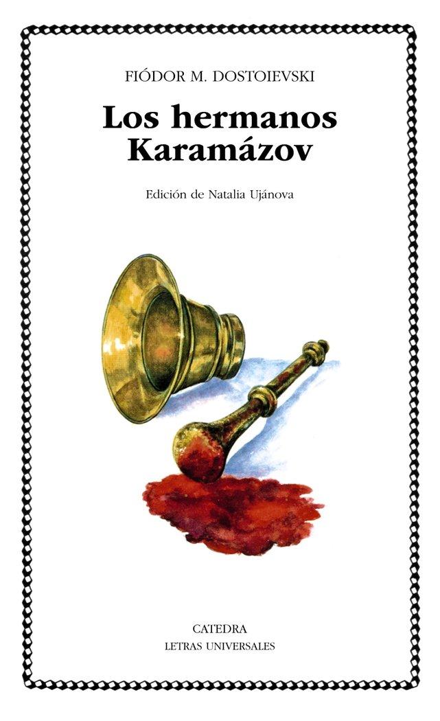 Hermanos karamazov,los