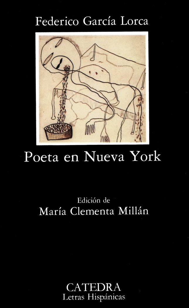 Poeta en nueva york catedra