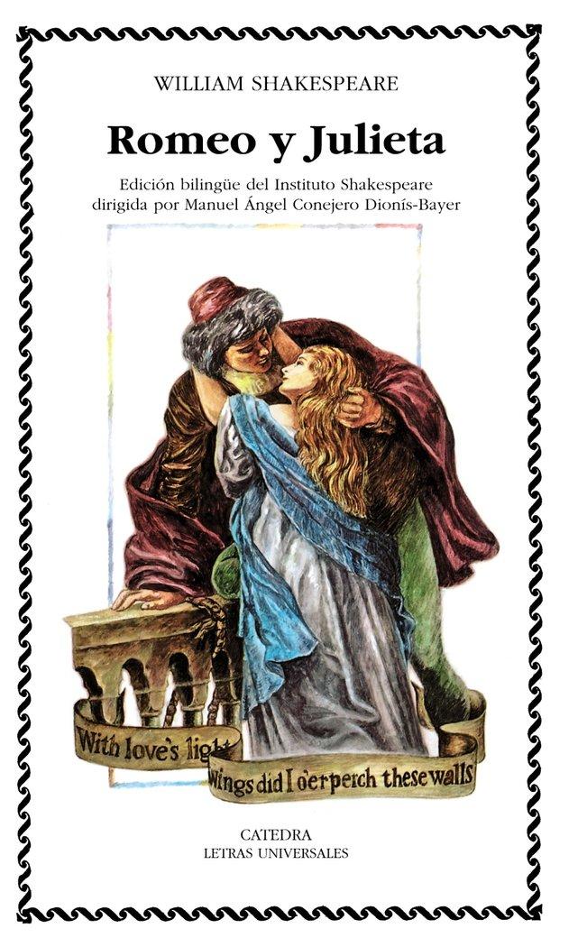 Romeo y julieta lu bilingue
