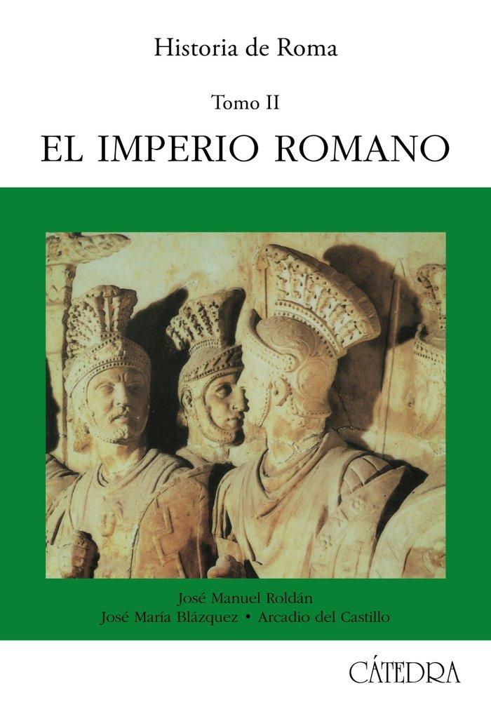 Historia de roma ii