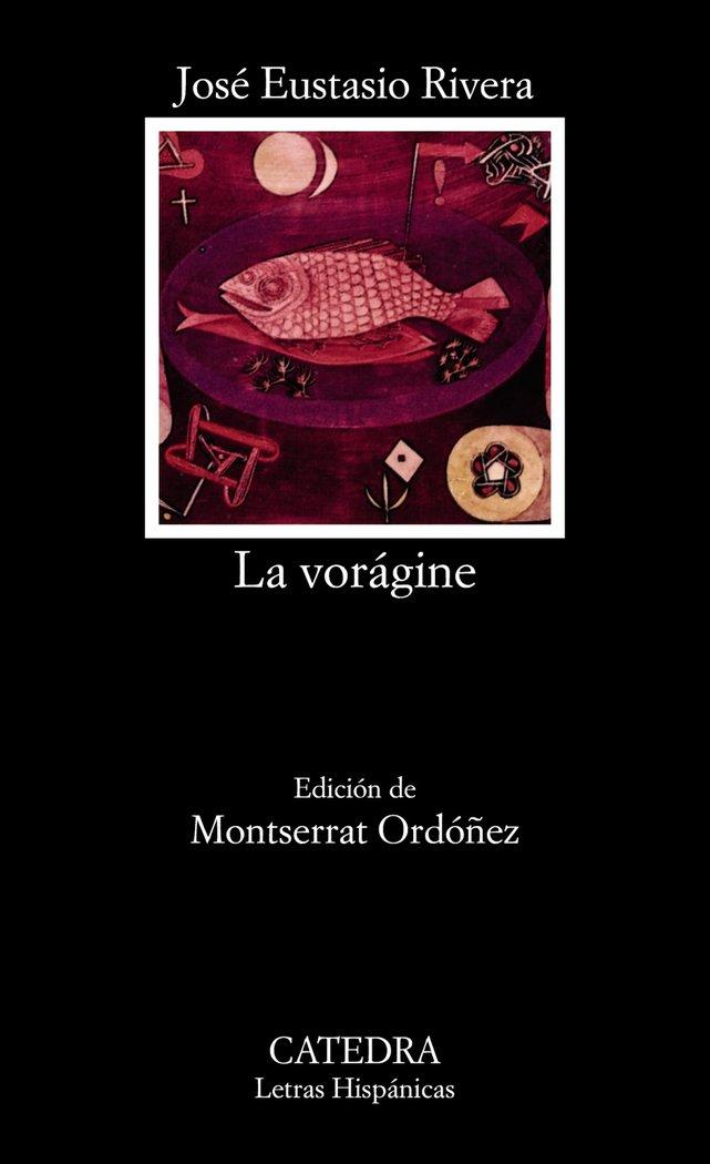 Voragine,la