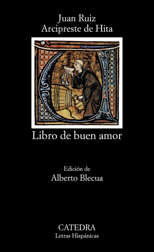 Libro de buen amor catedra