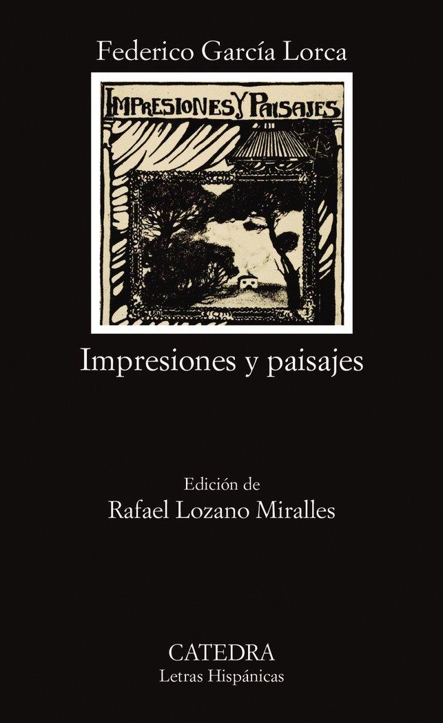 Impresiones y paisajes catedra