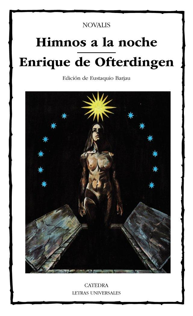 Himnos a la noche enrique de ofterdingen