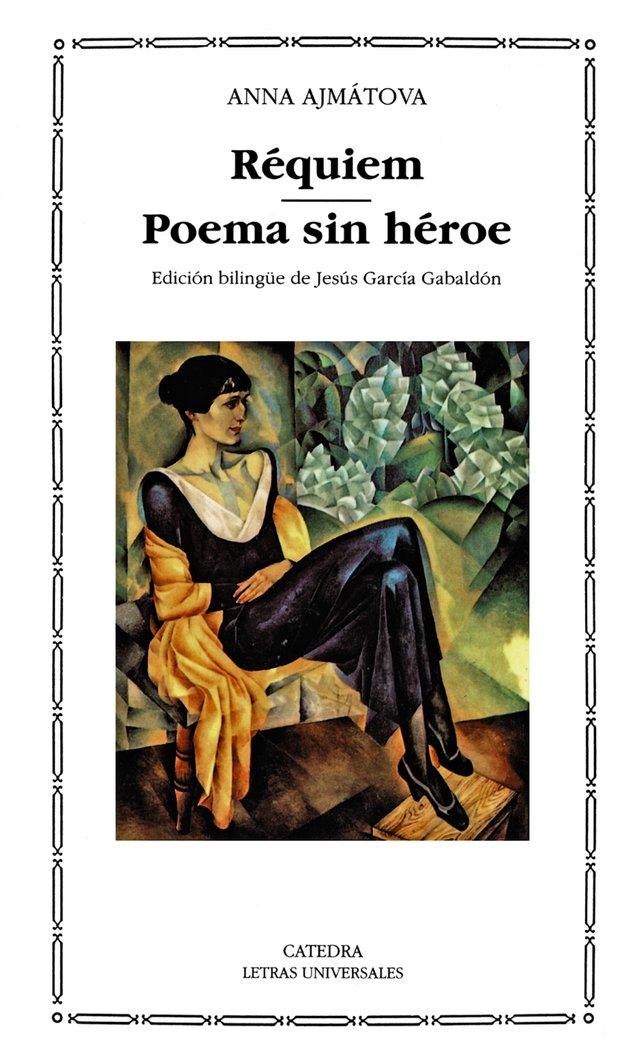Requiem poema sin heroe