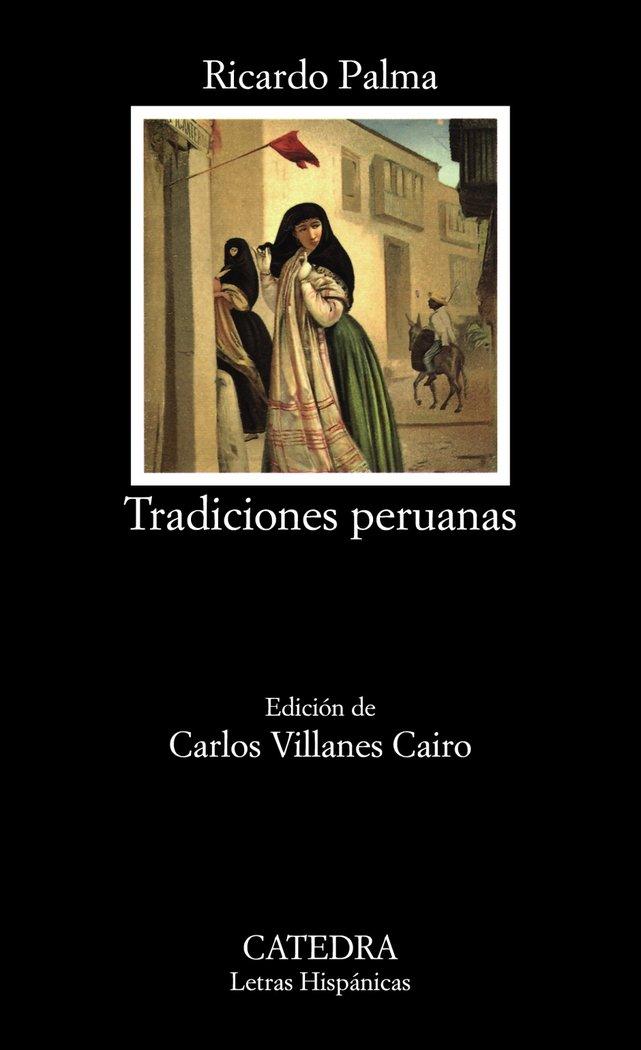 Tradiciones peruanas lh
