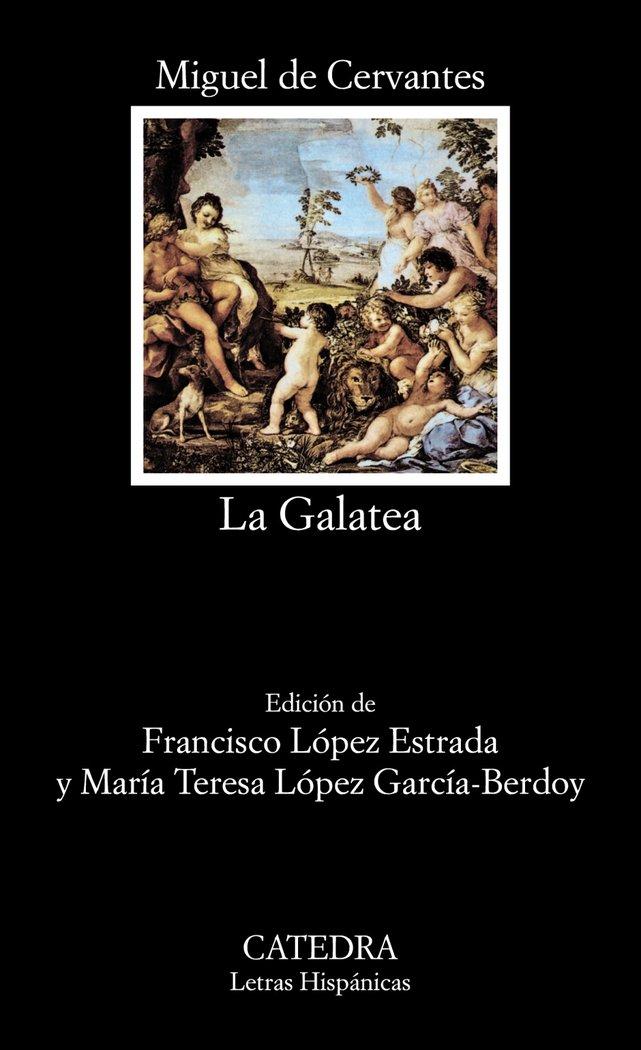 Galatea,la lh