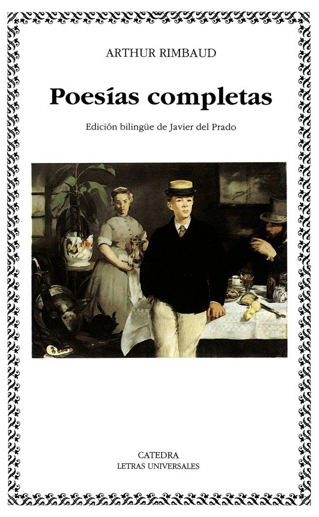 Poesias completas lu