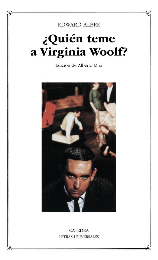 Quien teme a virginia woolf lh