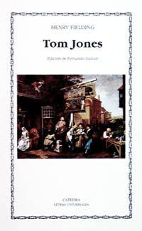 Tom jones lu