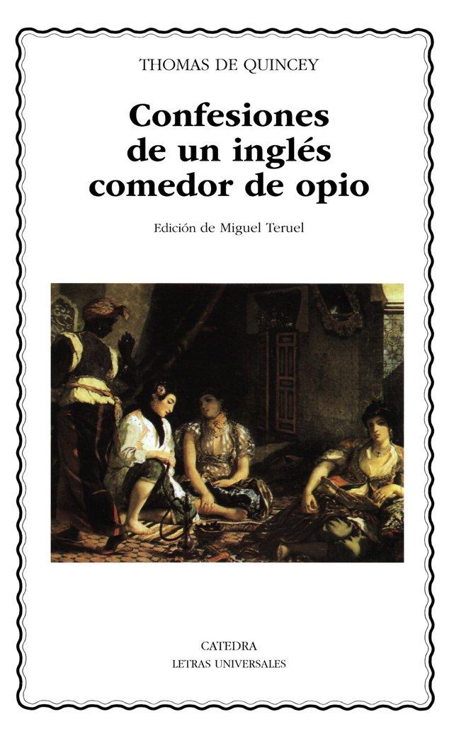 Confesiones de un ingles