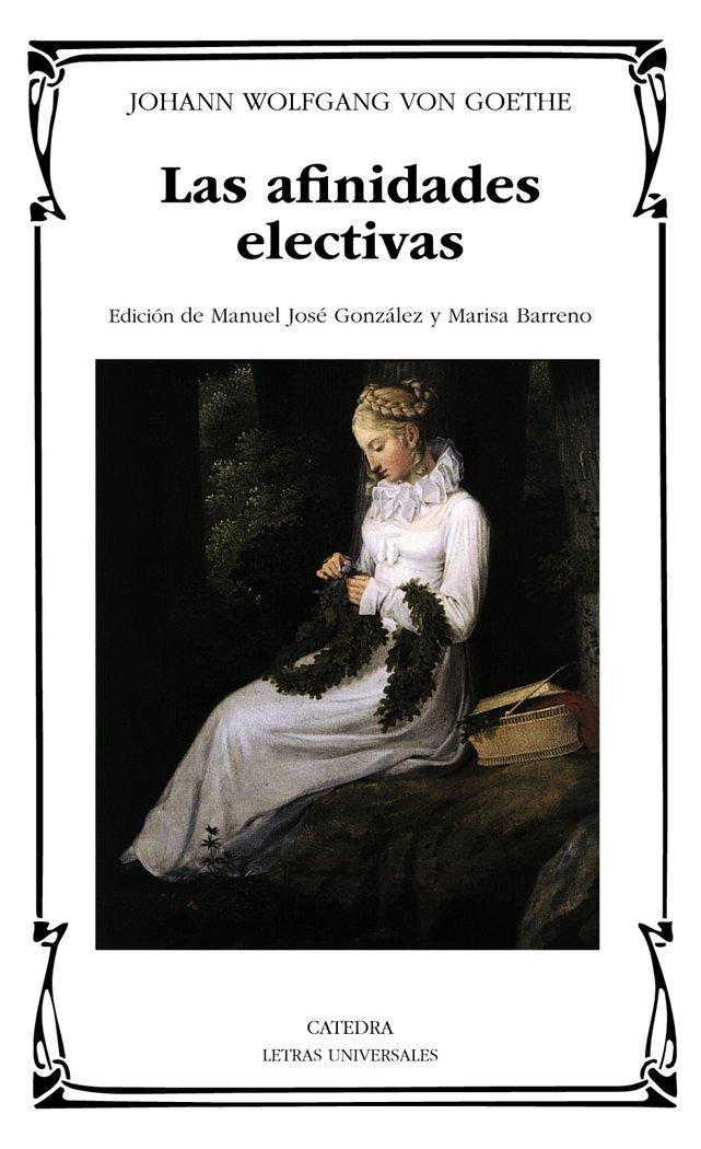 Afinidades electivas lu