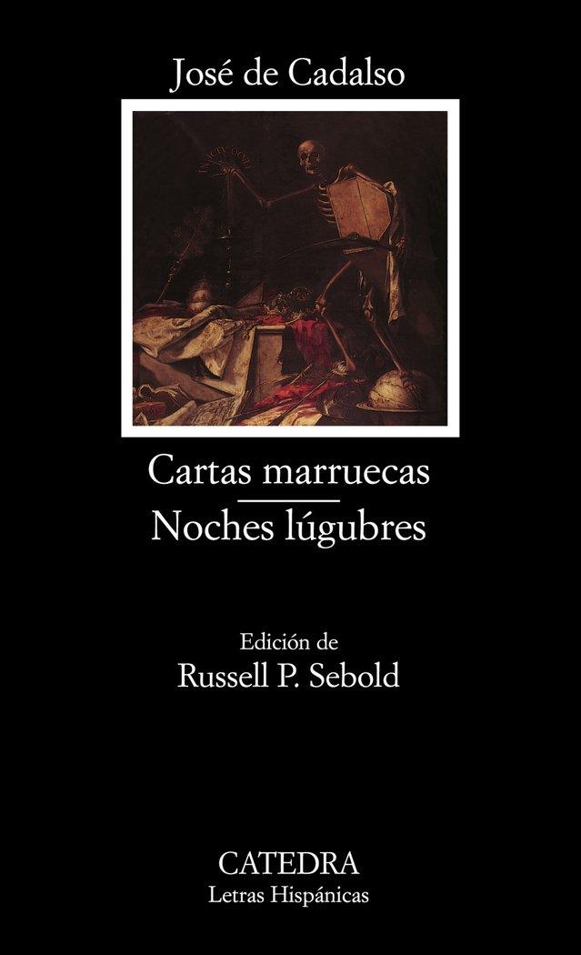 Cartas marruecas noches lugubres catedra