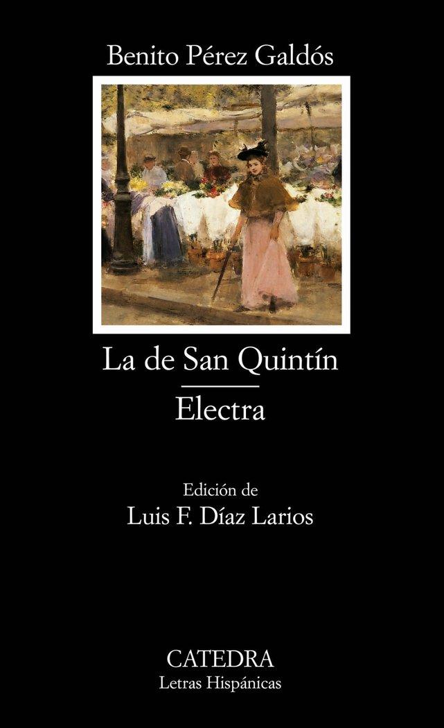 La de san quintin/electra lh