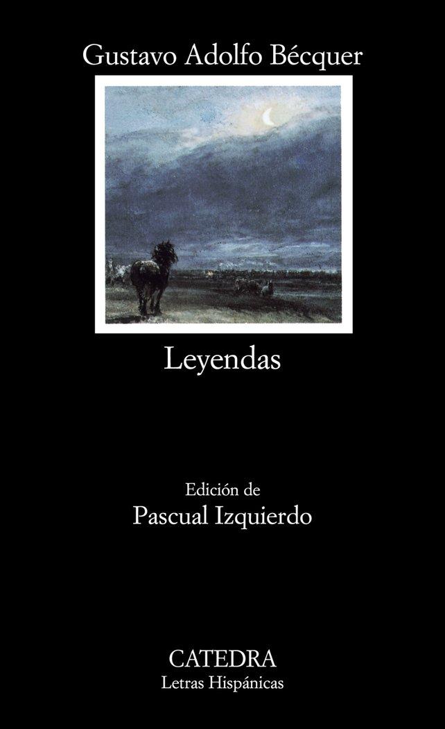 Leyendas catedra