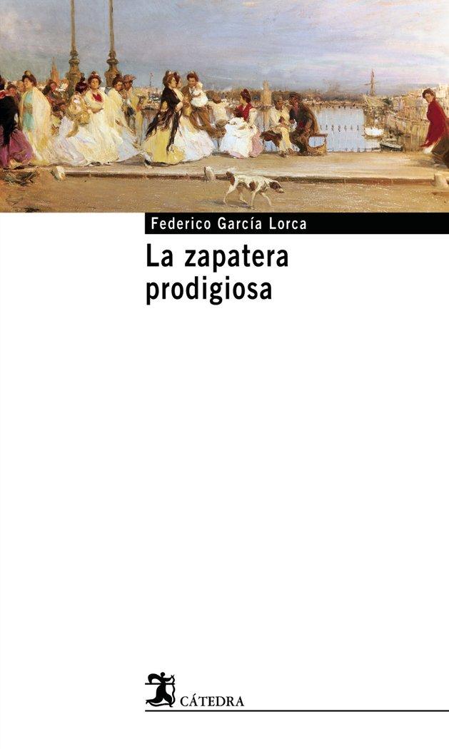 Zapatera prodigiosa