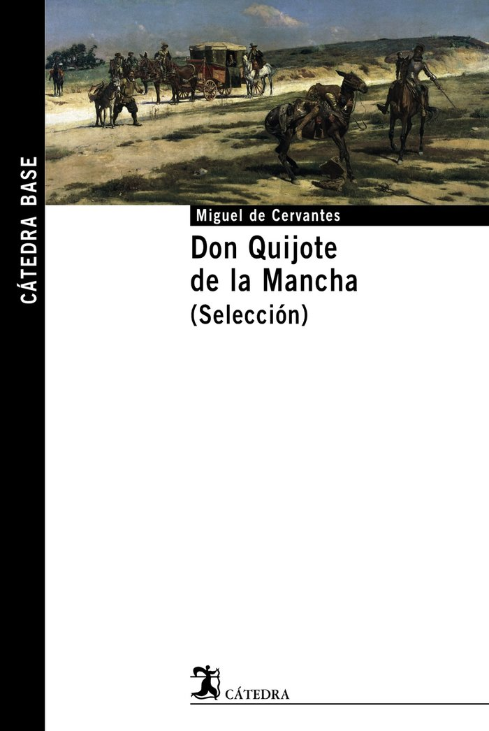 Don quijote de la mancha c base 11