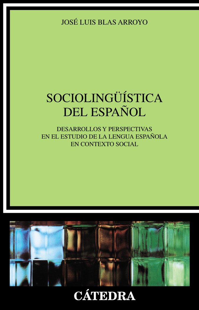 Sociolinguistica del español