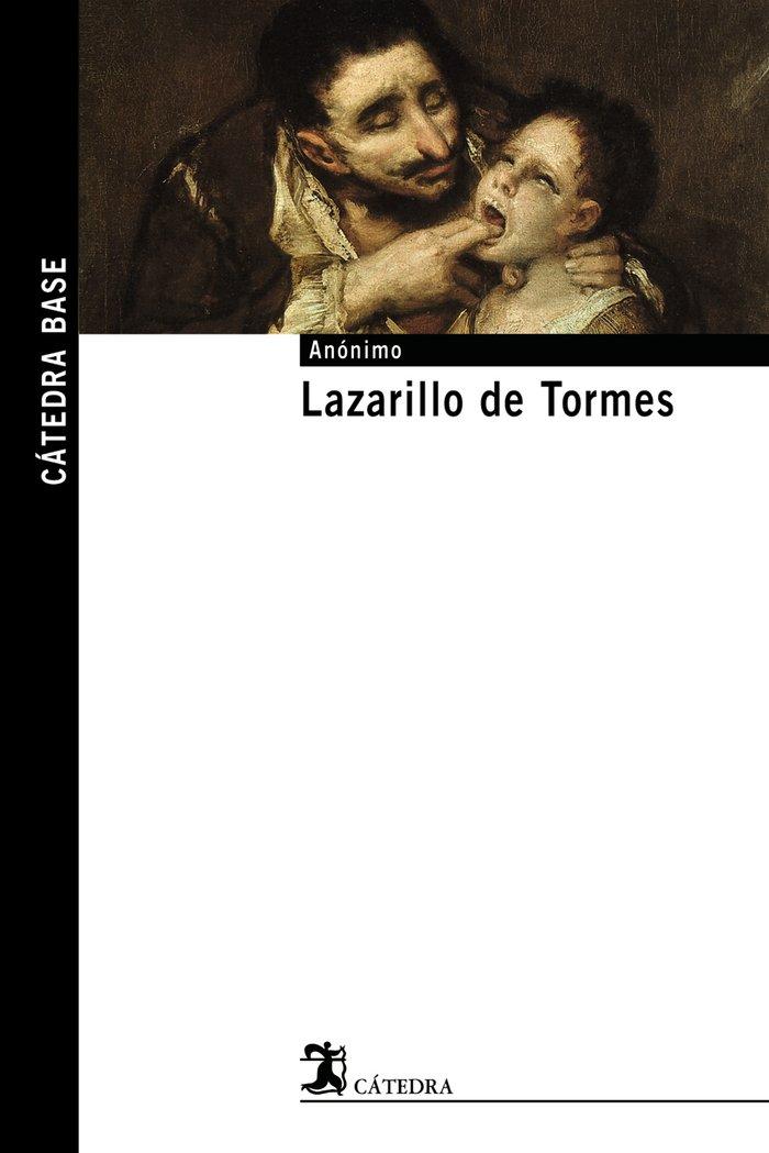 Lazarillo de tormes cb