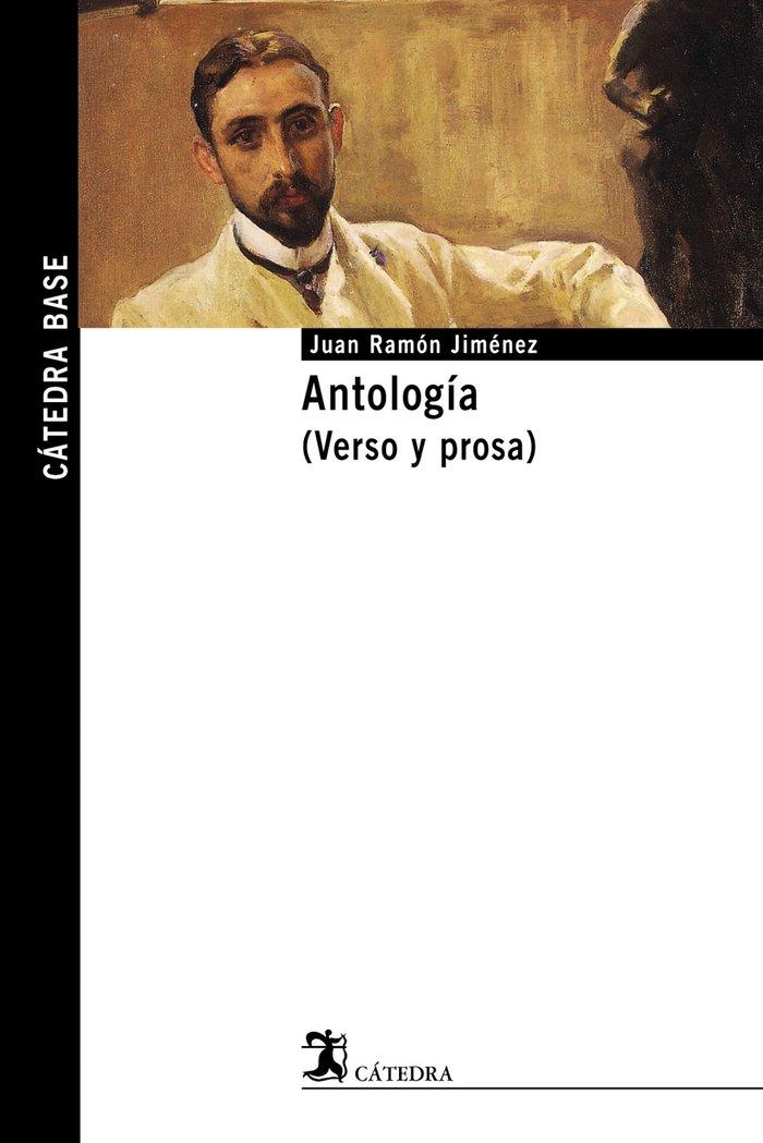 Antologia verso y prosa