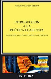 Int.a la poetica clasicista