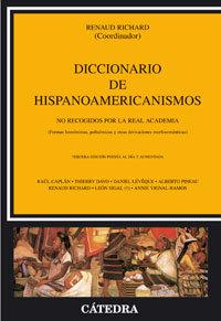 Dic.hispanoamericanismos