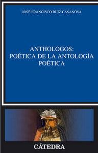 Anthologos poetica antologia poetica