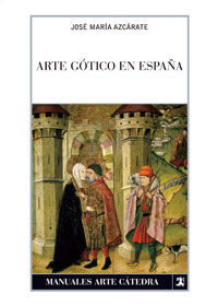 Arte gotico en españa