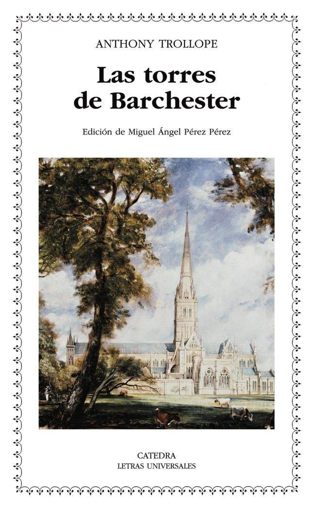 Torres de barchester,las lu 393