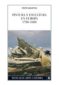 Pintura y escultura en europa, 1780-1880