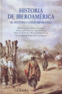 Historia de iberoamerica iii