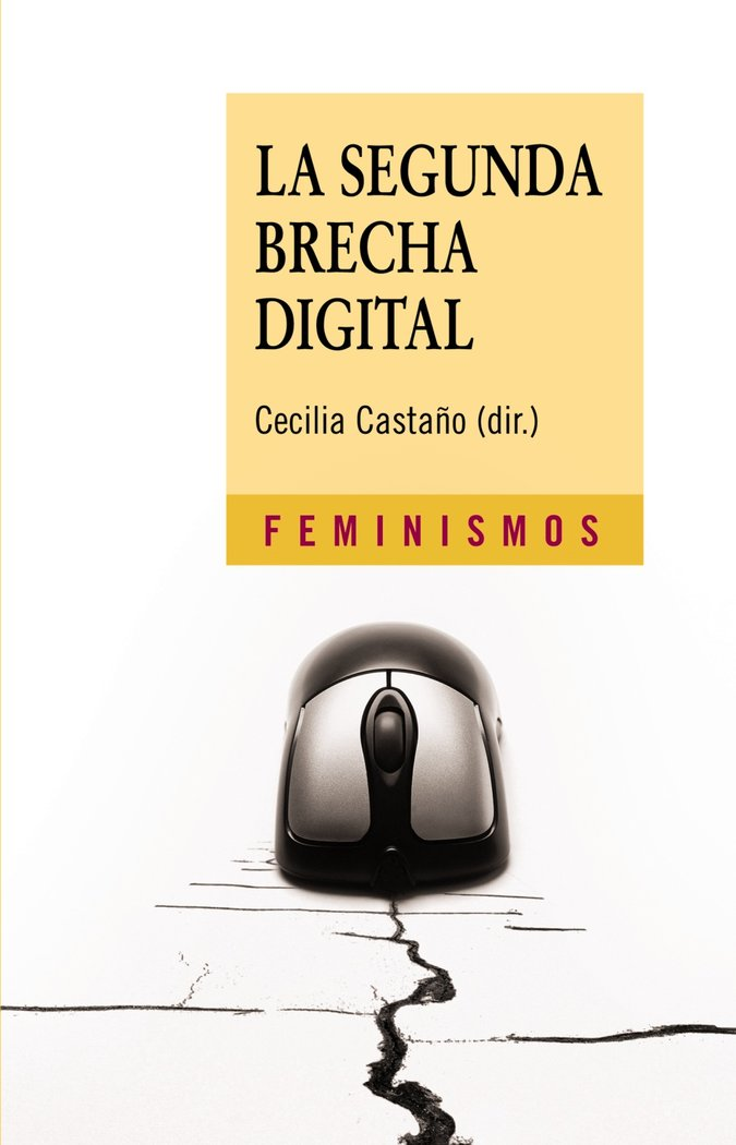 Segunda brecha digital