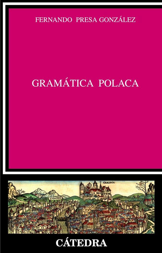 Gramatica polaca