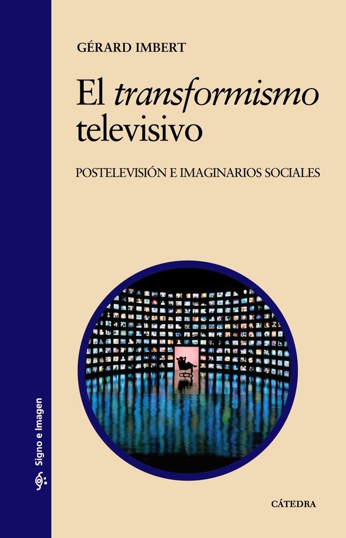 Transformismo televisivo,el