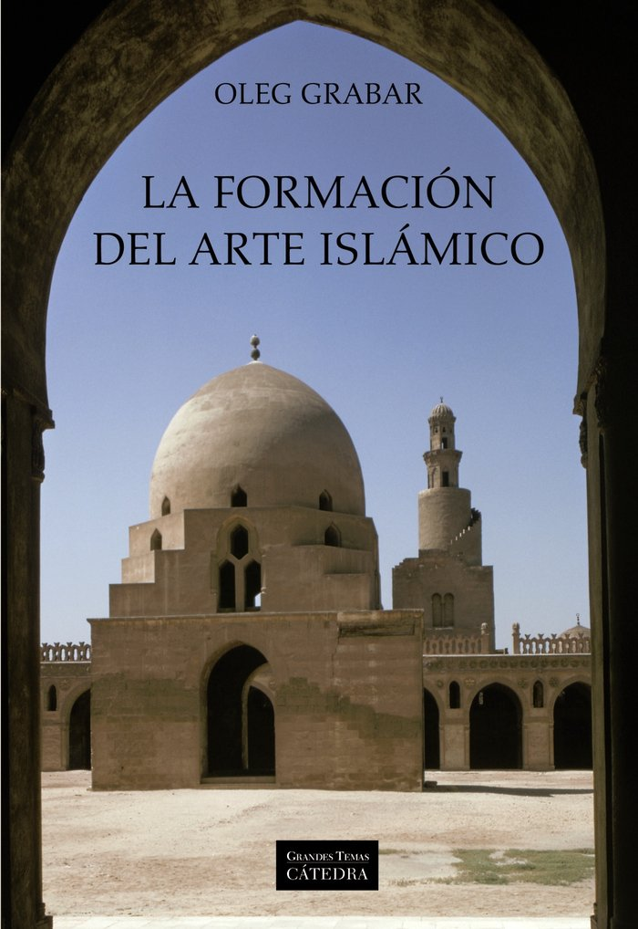 Formacion del arte islamico