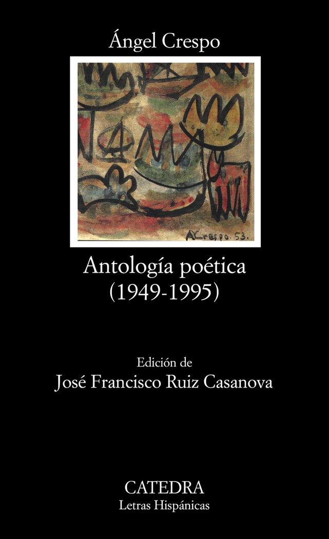 Antologia poetica (1949-1995)