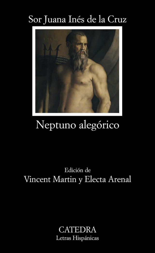 Neptuno alegorico