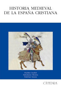 Ha. medieval de la espaÑa cristiana 4ªed.