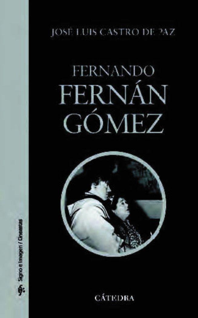 Fernando fernan gomez