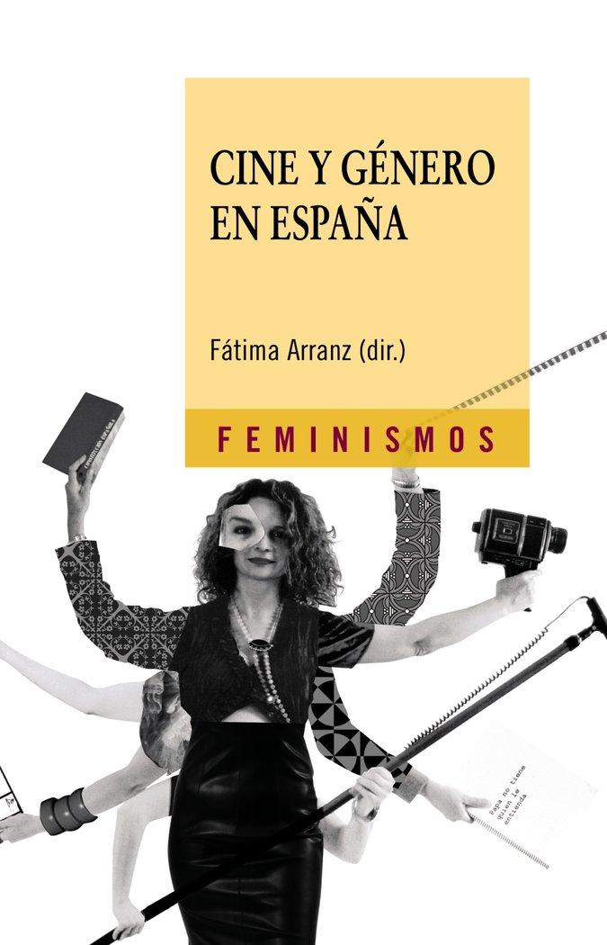 Cine y genero en españa igualdad en el cine español