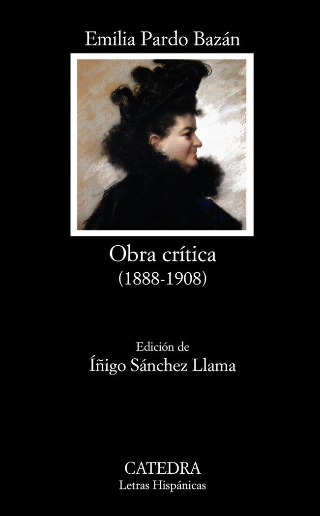 Obra critica 1888-1908